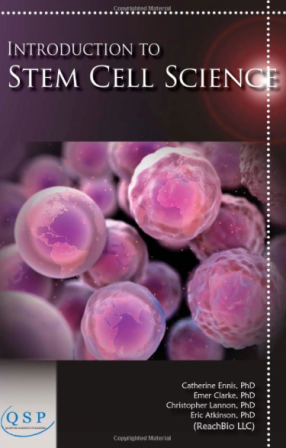 Introduction to Stem Cell Science
